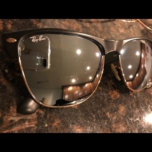 Ray-Ban Accessories - Ray Ban Clubmaster sunglasses
